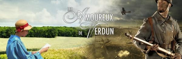 Spectacle 2015 du Puy du Fou les amoureux de Verdun