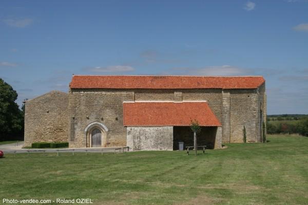 Visite du Prieuré de Grammont